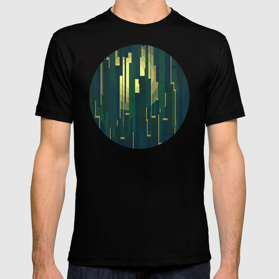 Night in the swamps T-shirt