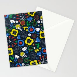 Blooming Wild Stationery Cards