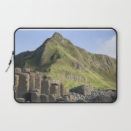 Giant's Causeway, Northern Ireland Laptop Sleeve