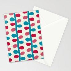 Like a Leaf [colours] Stationery Cards
