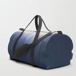Autumn Fog | Indigo Edition Duffle Bag