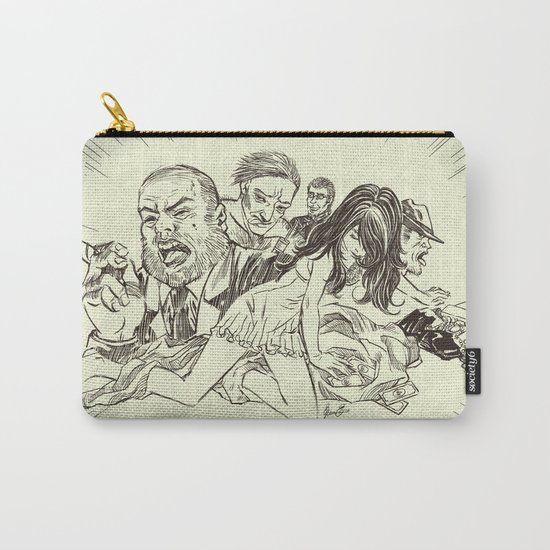 On Sale Carry-All Pouch