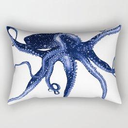 Cosmic Octopus II Rectangular Pillow