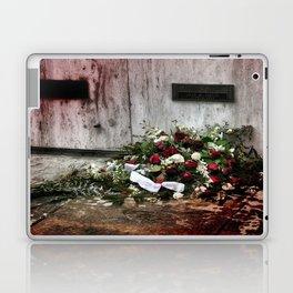 Gone But Never Forgotten Laptop & iPad Skin
