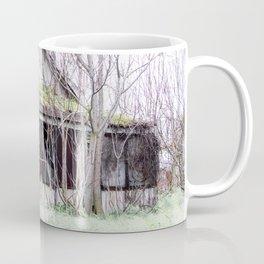 Crow's Landing, CA - Home 8 Coffee Mug