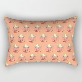 Snivel Rectangular Pillow