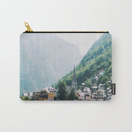Hallstatt III Carry-All Pouch