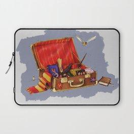 Magic Suitcase Laptop Sleeve