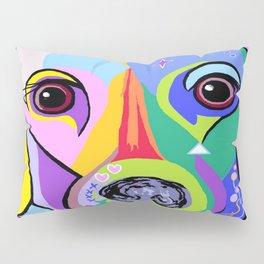 Dachshund 2 Pillow Sham