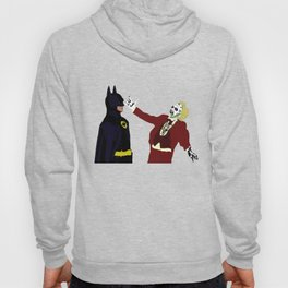 Bat Juice Hoody