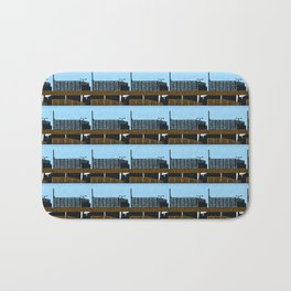 Park Hill Bath Mat