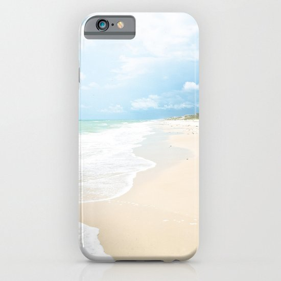 Paradise Shore iPhone & iPod Case