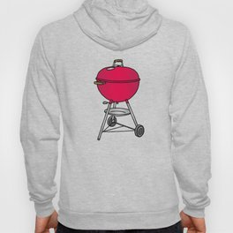 BBQ Barbecue Hoody