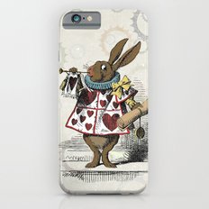 The Hare iPhone 6s Slim Case