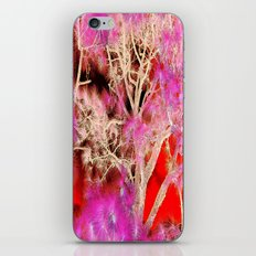 Though the clutter iPhone & iPod Skin