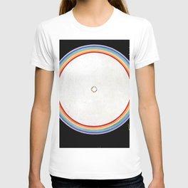 """Hilma af Klint """"The Dove, No. 14, Group IX-UW, No. 38"""" T-shirt"""