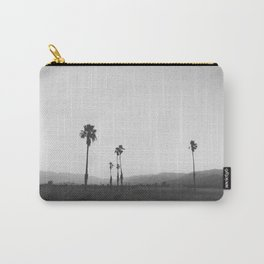 PALM TREES VI / California Carry-All Pouch