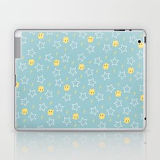 Rosalina and the Lumas Laptop & iPad Skin
