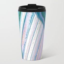 Agate Geode Travel Mug