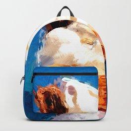 Eis Backpack