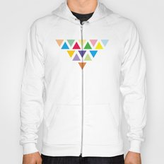 TRIANGLE COMPOSITION Hoody
