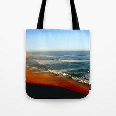 Australia's Southern Coastline Tote Bag