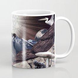 CREATURE OF THE UNIVERSE Coffee Mug
