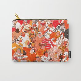 Girls Carry-All Pouch