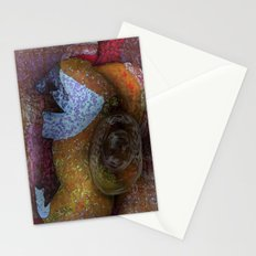 Variances in Maturity  Stationery Cards