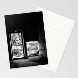 Sassi di Matera: home Stationery Cards