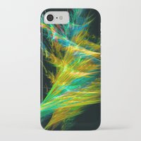 shining iPhone & iPod Cases featuring Shining by Art-Motiva