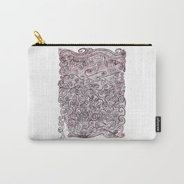 Breathe by Riendo Carry-All Pouch