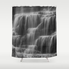 The Falls Shower Curtain