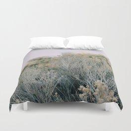 Desert Blush Duvet Cover