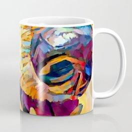 Dachshund 3 Coffee Mug
