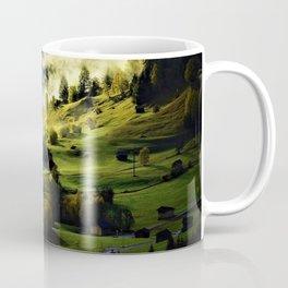 Mountain Landscapes - Jeanpaul Ferro Coffee Mug