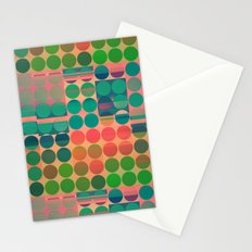 whych Stationery Cards