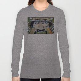 el 2 de abril '96 Long Sleeve T-shirt
