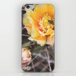 Opuntia iPhone Skin