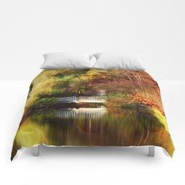 Autumn 20 Comforters