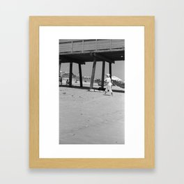 E.I. 1 Framed Art Print