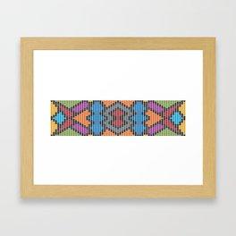 Manillando 014 Framed Art Print