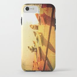sunBath iPhone Case