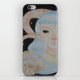 Psilocybe iPhone Skin