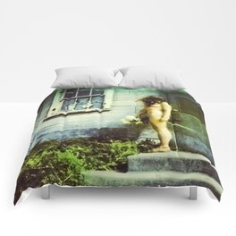 Delivery Comforters