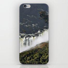 Victoria Falls. iPhone Skin