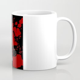 CADAVER Coffee Mug