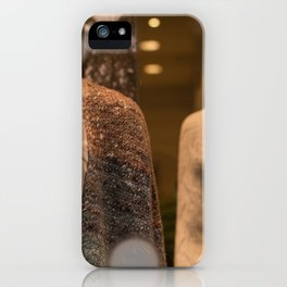 Autumn Winter Collection iPhone Case
