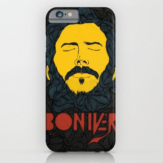 Bon Iver iPhone & iPod Case