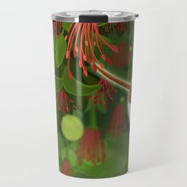 Humming Bird of Patagonia Travel Mug